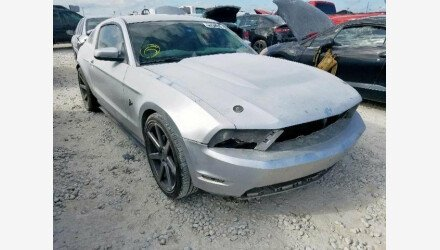 2011 Ford Mustang GT Coupe for sale 101238597
