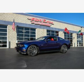 2011 Ford Mustang GT Coupe for sale 101239185