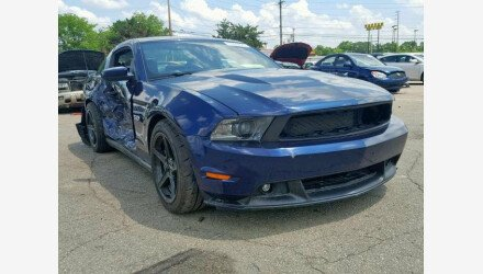 2011 Ford Mustang GT Coupe for sale 101239427
