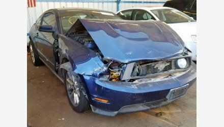 2011 Ford Mustang GT Coupe for sale 101239439