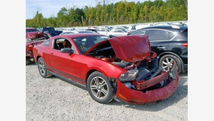 2011 Ford Mustang Coupe for sale 101239457