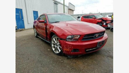 2011 Ford Mustang Coupe for sale 101239482