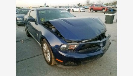 2011 Ford Mustang Coupe for sale 101240623