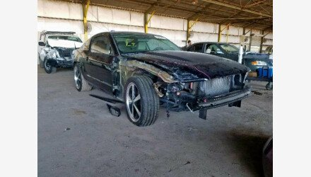 2011 Ford Mustang Coupe for sale 101240934