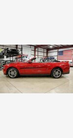 2011 Ford Mustang GT Convertible for sale 101245716