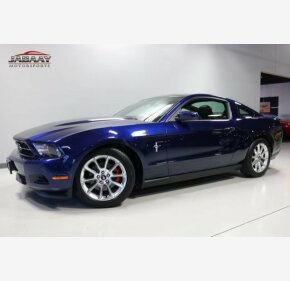 2011 Ford Mustang Coupe for sale 101250803