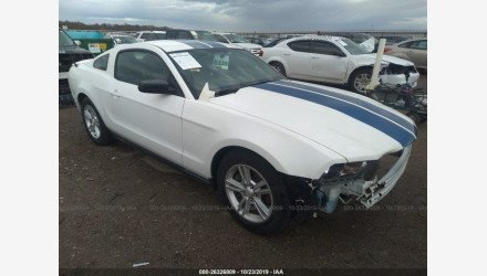 2011 Ford Mustang Coupe for sale 101253515