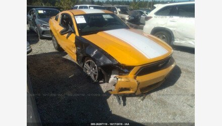 2011 Ford Mustang Coupe for sale 101261115