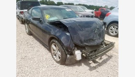 2011 Ford Mustang Coupe for sale 101262947