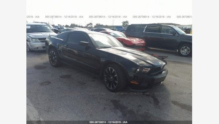 2011 Ford Mustang Coupe for sale 101266540