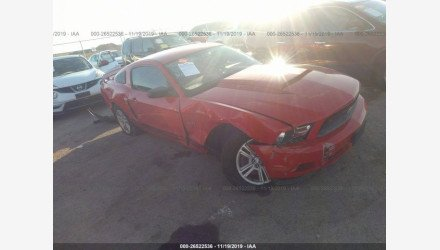 2011 Ford Mustang Coupe for sale 101267263