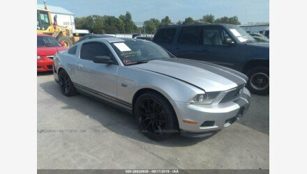 2011 Ford Mustang Coupe for sale 101267438