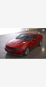 2011 Ford Mustang GT Coupe for sale 101269100