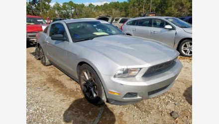 2011 Ford Mustang Coupe for sale 101271492