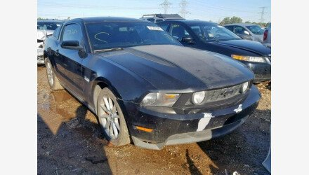 2011 Ford Mustang GT Coupe for sale 101271890