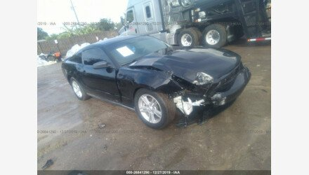 2011 Ford Mustang Coupe for sale 101272148