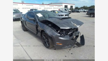 2011 Ford Mustang GT Coupe for sale 101273383