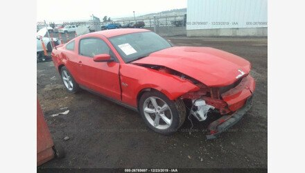 2011 Ford Mustang GT Coupe for sale 101273839