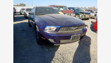 2011 Ford Mustang Coupe for sale 101281398