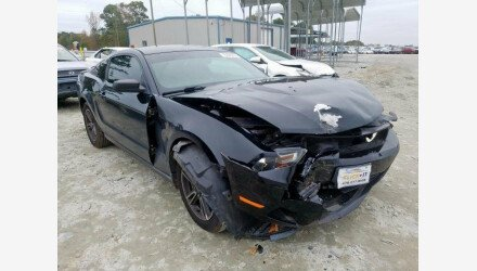 2011 Ford Mustang Coupe for sale 101283503
