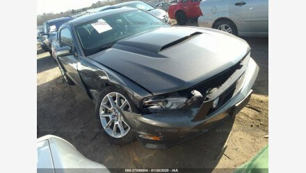 2011 Ford Mustang GT Coupe for sale 101286176