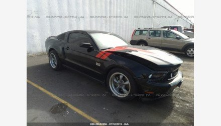 2011 Ford Mustang GT Coupe for sale 101289916