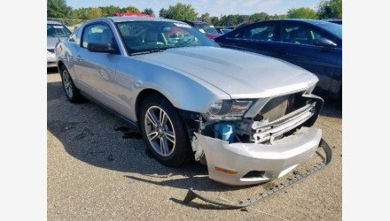 2011 Ford Mustang Coupe for sale 101292456