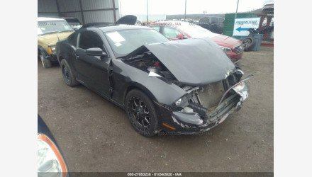 2011 Ford Mustang Coupe for sale 101293793