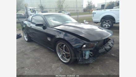 2011 Ford Mustang GT Coupe for sale 101296851