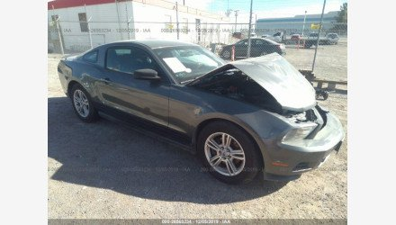 2011 Ford Mustang Coupe for sale 101297421