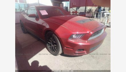 2011 Ford Mustang GT Coupe for sale 101308271