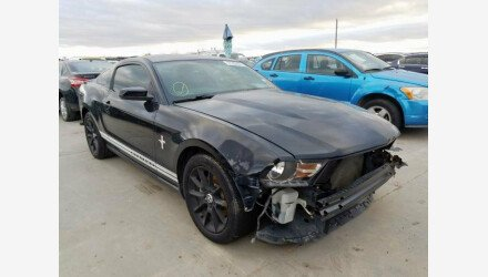 2011 Ford Mustang Coupe for sale 101309853