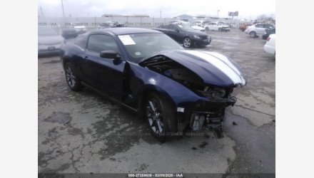 2011 Ford Mustang Coupe for sale 101320919