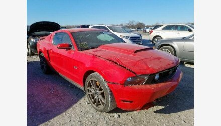2011 Ford Mustang GT Coupe for sale 101330478