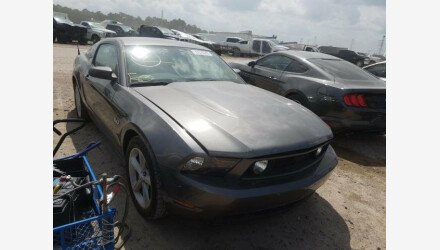 2011 Ford Mustang GT Coupe for sale 101330503