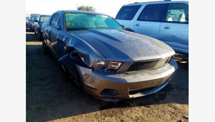 2011 Ford Mustang Coupe for sale 101331471