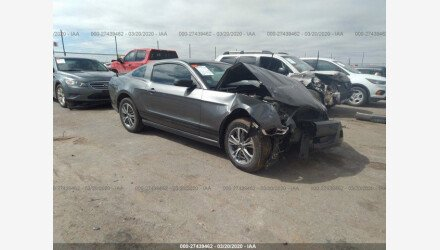 2011 Ford Mustang Coupe for sale 101351197