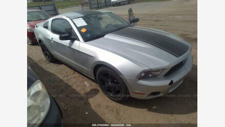 2011 Ford Mustang Coupe for sale 101351199