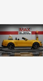 2011 Ford Mustang for sale 101356676