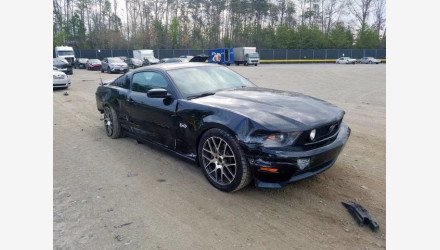 2011 Ford Mustang GT Coupe for sale 101357982