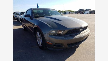 2011 Ford Mustang Coupe for sale 101357998