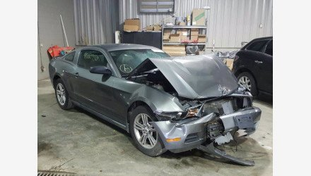 2011 Ford Mustang Coupe for sale 101358545