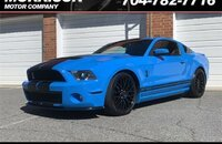 2011 Ford Mustang Shelby GT500 Coupe for sale 101385198