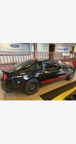2011 Ford Mustang Shelby GT500 for sale 101400717