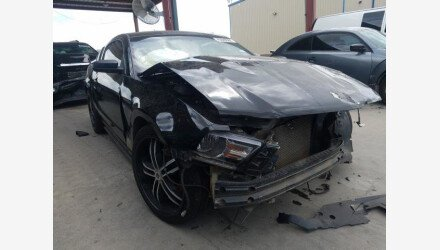 2011 Ford Mustang Coupe for sale 101410505