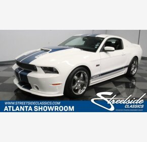 2011 Ford Mustang for sale 101411516