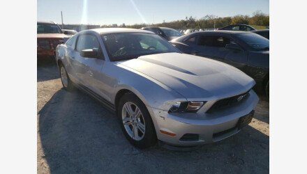 2011 Ford Mustang Coupe for sale 101412974