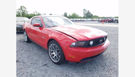 2011 Ford Mustang GT Coupe for sale 101413011