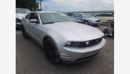2011 Ford Mustang GT Coupe for sale 101414869