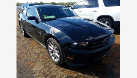 2011 Ford Mustang Coupe for sale 101415197